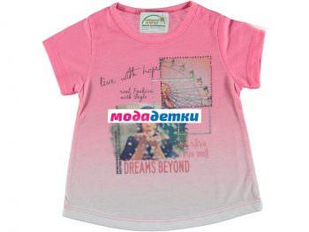 футболка 4-5-6-7 лет